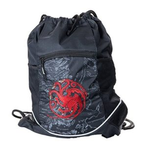 BUY GAME OF THRONES TARGARYEN CINCH BAG IN WHOLESALE ONLINE