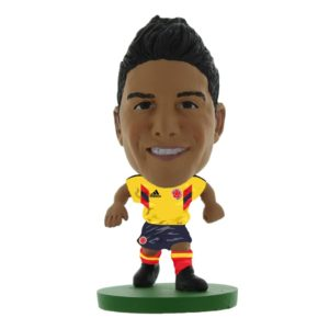BUY COLOMBIA JAMES RODRIGUEZ SOCCERSTARZ IN WHOLESALE ONLINE
