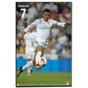 BUY CRISTIANO RONALDO 2017-18 MOUNTED COLLAGE IN WHOLESALE ONLINE
