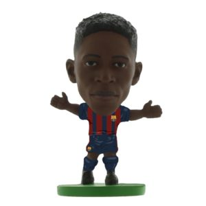BUY BARCELONA OUSMANE DEMBELE SOCCERSTARZ IN WHOLESALE ONLINE!