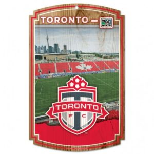 BUY TORONTO FC WOOD SIGN IN WHOLESALE ONLINE!