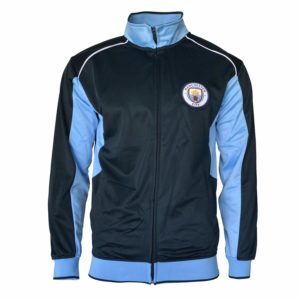 BUY MANCHESTER CITY TRACK JACKET IN WHOLESALE ONLINE