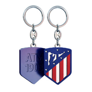 BUY ATLETICO MADRID KEYCHAIN IN WHOLESALE ONLINE!