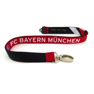BUY BAYERN MUNICH LANYARD IN WHOLESALE ONLINE
