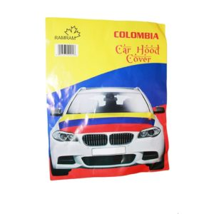 BUY COLOMBIA CAR HOOD COVER IN WHOLESALE ONLINE!