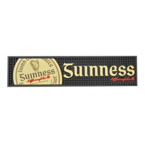 BUY GUINNESS GAELIC LABEL BAR MAT IN WHOLESALE ONLINE!