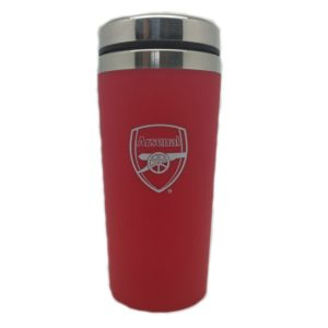 BUY ARSENAL EXECUTIVE TRAVEL MUG IN WHOLESALE ONLINE