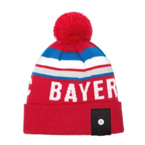 BUY BAYERN MUNICH KNIT BEANIE IN WHOLESALE ONLINE