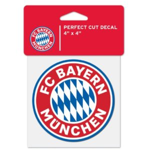 BUY BAYERN MUNICH CAR DECAL IN WHOLESALE ONLINE