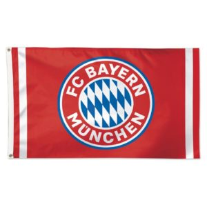 BUY BAYERN MUNICH DELUXE FLAG IN WHOLESALE ONLINE