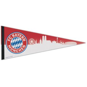 BUY BAYERN MUNICH TRIANGULAR PENNANT IN WHOLESALE ONLINE