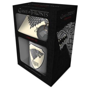 BUY GAME OF THRONES STARK GIFT SET IN WHOLESALE ONLINE!