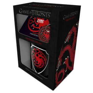 BUY GAME OF THRONES TARGARYEN GIFT SET IN WHOLESALE ONLINE!