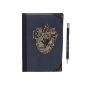 BUY HARRY POTTER RAVENCLAW JOURNAL PEN SET IN WHOLESALE ONLINE