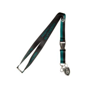 BUY HARRY POTTER SLYTHERIN LANYARDS IN WHOLESALE ONLINE!