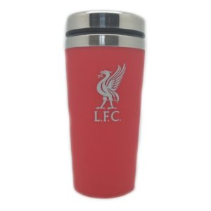 BUY LIVERPOOL EXECUTIVE TRAVEL MUG IN WHOLESALE ONLINE