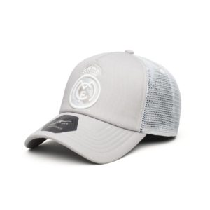 BUY REAL MADRID MESH-BACKED BASEBALL HAT IN WHOLESALE ONLINE