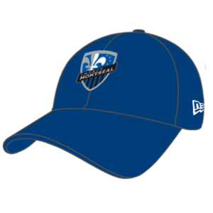 BUY MONTREAL IMPACT NEW ERA VELCRO BASEBALL HAT IN WHOLESALE ONLINE
