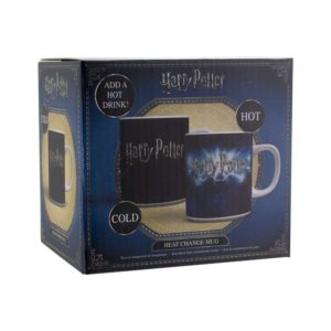 BUY HARRY POTTER WAND HEAT CHANGING MUG IN WHOLESALE ONLINE