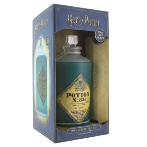BUY HARRY POTTER POTION BOTTLE LIGHT IN WHOLESALE ONLINE