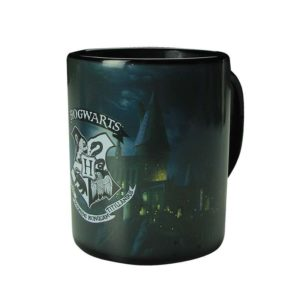 BUY HARRY POTTER HOGWARTS HEAT CHANGING MUG IN WHOLESALE ONLINE