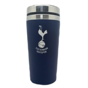 BUY TOTTENHAM EXECUTIVE TRAVEL MUG IN WHOLESALE ONLINE