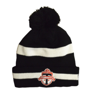 BUY TORONTO FC NEW ERA POM BEANIE IN WHOLESALE ONLINE