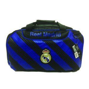BUY REAL MADRID DUFFLE BAG IN WHOLESALE ONLINE