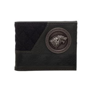 BUY GAME OF THRONES STARK BI-FOLD WALLET IN WHOLESALE ONLINE