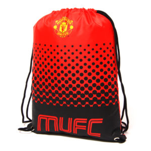 BUY MANCHESTER UNITED FADE GYM CINCH BAG IN WHOLESALE ONLINE