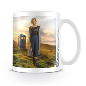 BUY DOCTOR WHO 13TH DOCTOR MUG IN WHOLESALE ONLINE