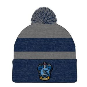 BUY HARRY POTTER RAVENCLAW MARLED POM KNIT BEANIE IN WHOLESALE ONLINE