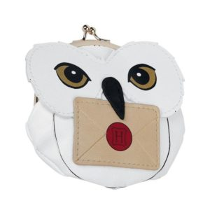 BUY HARRY POTTER HEDWIG COIN POUCH IN WHOLESALE ONLINE
