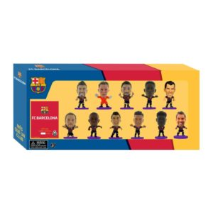 BUY BARCELONA 2018-19 SOCCERSTARZ TEAM PACK IN WHOLESALE ONLINE