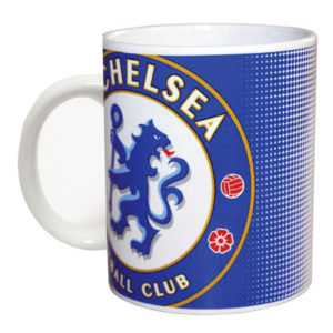 BUY CHELSEA HALFTONE MUG IN WHOLESALE ONLINE