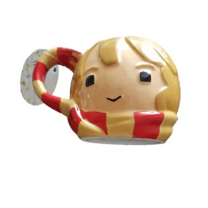 BUY HARRY POTTER HERMIONE 3D MUG IN WHOLESALE ONLINE!