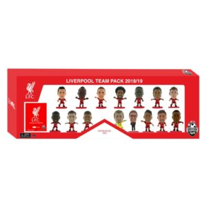 BUY LIVERPOOL 2018-19 SOCCERSTARZ TEAM PACK IN WHOLESALE ONLINE