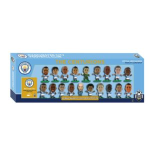 BUY MANCHESTER CITY 2017-18 WINNERS SOCCERSTARZ TEAM PACK IN WHOLESALE ONLINE