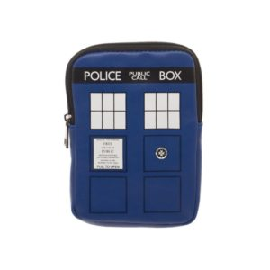 BUY DOCTOR WHO TARDIS COIN POUCH IN WHOLESALE ONLINE