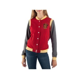 BUY HARRY POTTER GRYFFINDOR VARSITY YOUTH JACKET IN WHOLESALE ONLINE