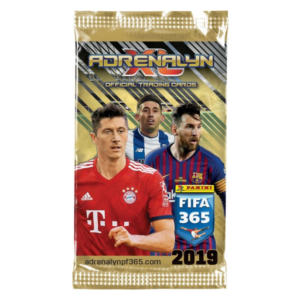 2018-19 PANINI ADRENALYN 365 CARDS BLOG POST/COMMUNITY