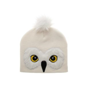 BUY HARRY POTTER HEDWIG FUR BEANIE IN WHOLESALE ONLINE