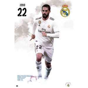 BUY ISCO 2018-19 POSTER IN WHOLESALE ONLINE