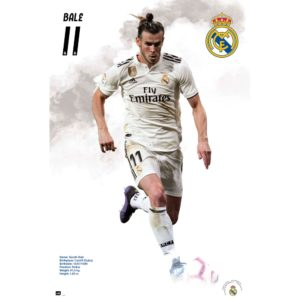 BUY GARETH BALE 2018-19 POSTER IN WHOLESALE ONLINE