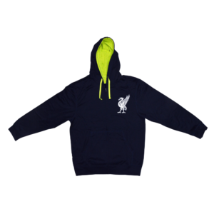 BUY LIVERPOOL LIGHT WEIGHT HOODIE IN WHOLESALE ONLINE