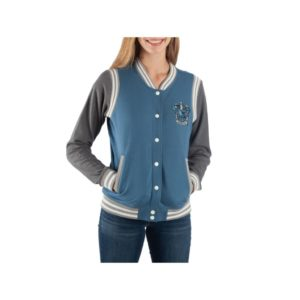 BUY HARRY POTTER RAVENCLAW VARSITY YOUTH JACKET IN WHOLESALE ONLINE
