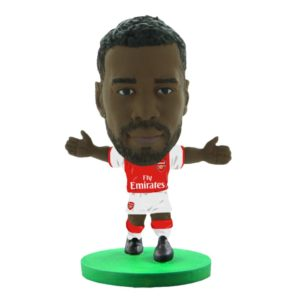BUY ARSENAL ALEXANDRE LACAZETTE SOCCERSTARZ IN WHOLESALE ONLINE