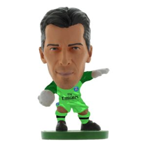 BUY PARIS SAINT GERMAIN GIANLUIGI BUFFON SOCCERSTARZ IN WHOLESALE ONLINE