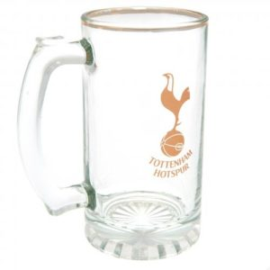 BUY TOTTENHAM FOIL STEIN PINT GLASS IN WHOLESALE ONLINE