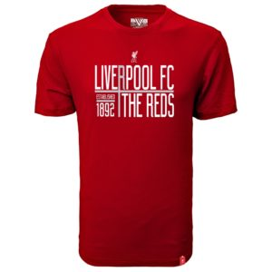 BUY LIVERPOOL THE REDS YOUTH T-SHIRT IN WHOLESALE ONLINE!